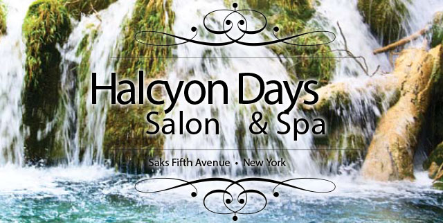 Halcyon Days Salon & Spa