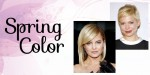 Get the Look: Spring Color