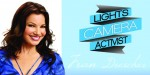 Lights, Camera, Activist: Fran Drescher & Cancer Schmancer