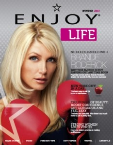 Health Beauty Life Magazine Issue 2 Photo Gallery