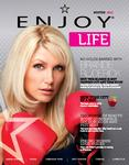 Health Beauty Life Magazine Fall 2010