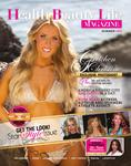 Health Beauty Life Magazine Summer 2011