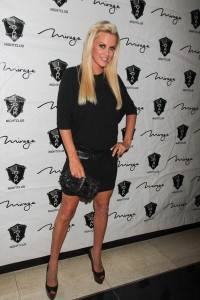 Jenny McCarthy Hosts One of a Kind Night at 1Oak Nightclub