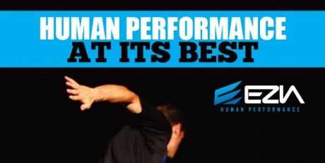 Ezia - Human Performance at its Best