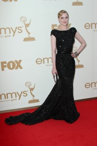 Evan Rachel Wood 63rd Annual Emmy Awards