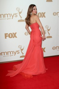 Sofia Vergara - 63rd Annual Primetime Emmy Awards