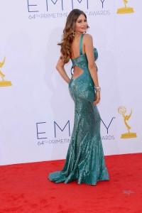 Sofia Vergara 64th Annual Primetime Emmy Awards - Arrivals