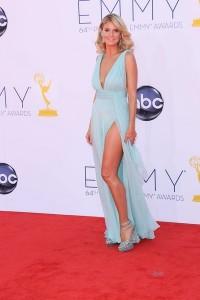 Heidi Klum 64th Annual Primetime Emmy Awards - Arrivals