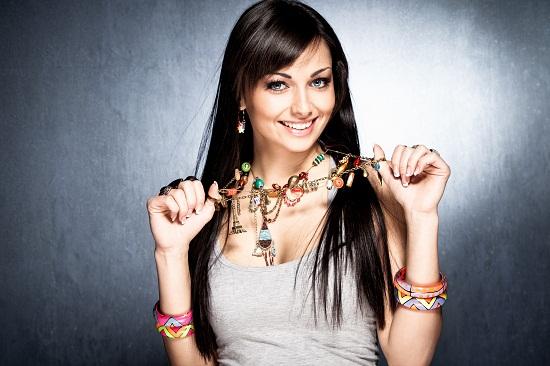 fashion accessories - bracelets