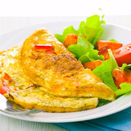 spanish omellete