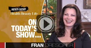 Episode 1 – Happily Divorced's Fran Drescher, OC Housewife Gretchen Rossi and Day In Palm Springs - click to play