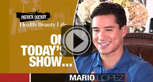 Mario Lopez, Pure Barre, Mary Murphy - Episode 2