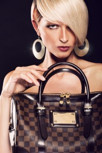 holy handbag