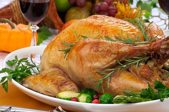 Finding a Gluten Free Turkey: