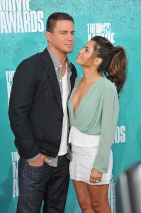 Channing Tatum Sexiest Man Alive 2012