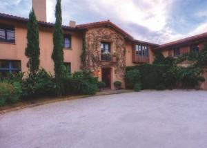 Kathy Ireland Tuscan Estate