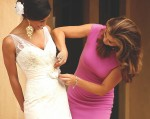 Hands On Solutions From Kathy Ireland Mon Cheri Bridal