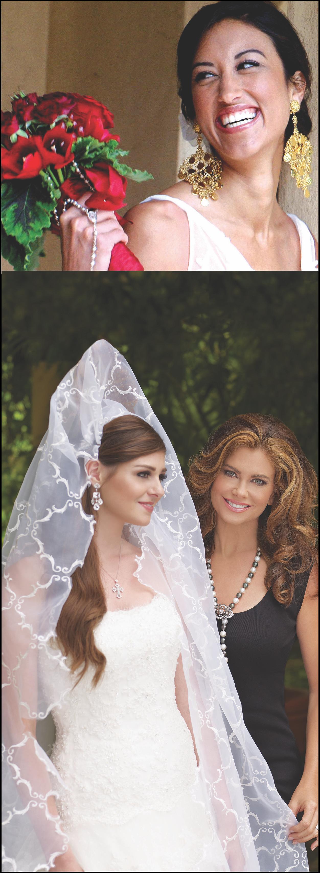 Kathy Ireland Weddings - Hands On Solutions