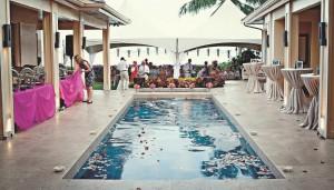hawaii kathy ireland wedding venue