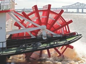 natchez river boat