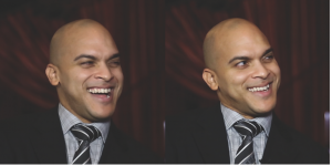 Irvin Mayfield for Health Beauty Life