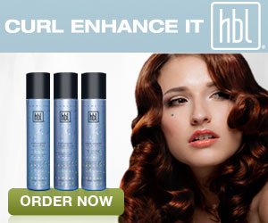 hbl Curl Enhancing Hair Care System