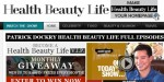 Now Make Health Beauty Life.com your Homepage!