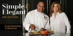 Simple & Elegant Entertaining Solutions with Chef Andre