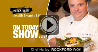 Episode 12 – A Day In Vancouver, Chef Harley of Rockford Wok Bar & Grill, and Dermatologist Dr. Tess Mauricio