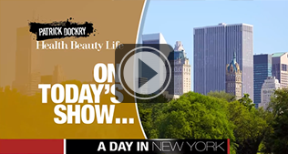 Episode 6 - Spend A Day in New York City, The Apollo Theatre
