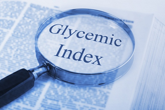 glyemic index