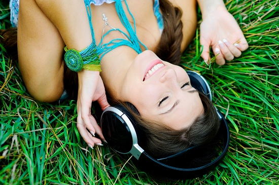 music boosts lifestyle