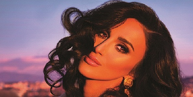 Web Exclusive: Lilly Ghalichi, Star of Bravo's Shahs of Sunset on Cover of Health Beauty Life Magazine…Available Now