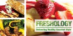 Freshology: Delivering Healthy Gourmet Style