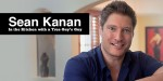 In the Kitchen with Sean Kanan, A True Guy's Guy