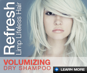 Refresh limp lifeless hair, absorb excess oil and reveal enhanced volume and freshness.