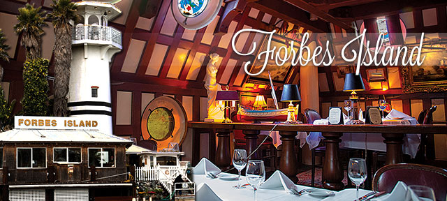 forbes island an underwater restaurant experience. Black Bedroom Furniture Sets. Home Design Ideas