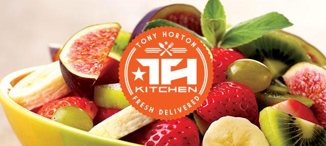 Delicieux Tony Horton Kitchen