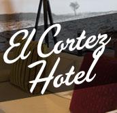 El Cortez Hotel