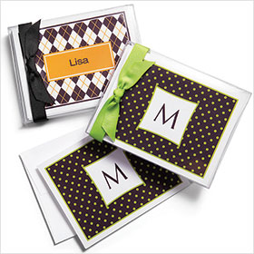 Personalizd_Note_Cards_The_Knot