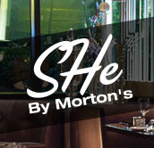 She by Morton's