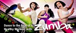 Dance to the Beat of a Healthy Workout with Zumba