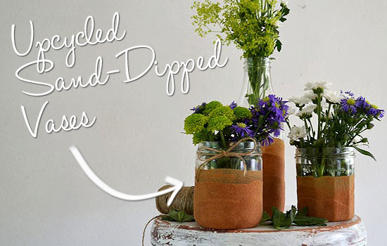upcycled-sand-dipped-vases_1
