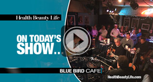 Health Beauty Life visits Memphis