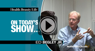 Meet Ed Begley Jr.  in Episode 13