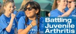 Battling Juvenile Arthritis