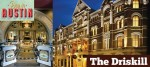 Tour the Driskill Hotel in Austin