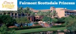 Fairmont Scottsdale Princess – Luxury Resort and Ultimate Desert Oasis