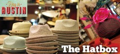 Hatbox: Haberdashery for the Modern Gentleman