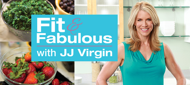 JJ Virgin: Fit and Fabulous